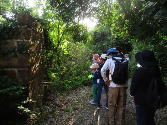 NPO法人 自然体験学校「八重瀬町で学ぶSDGs」