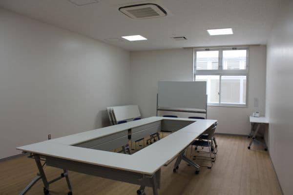 【武道施設】会議室