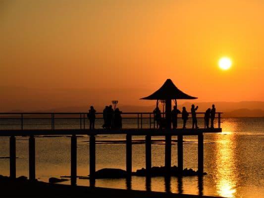 Fusaki beach