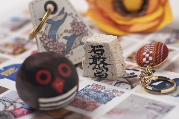 沖縄オリジナルの記念品