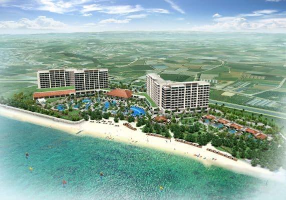 Ryukyu Hotel & Resort Nashiro Beach