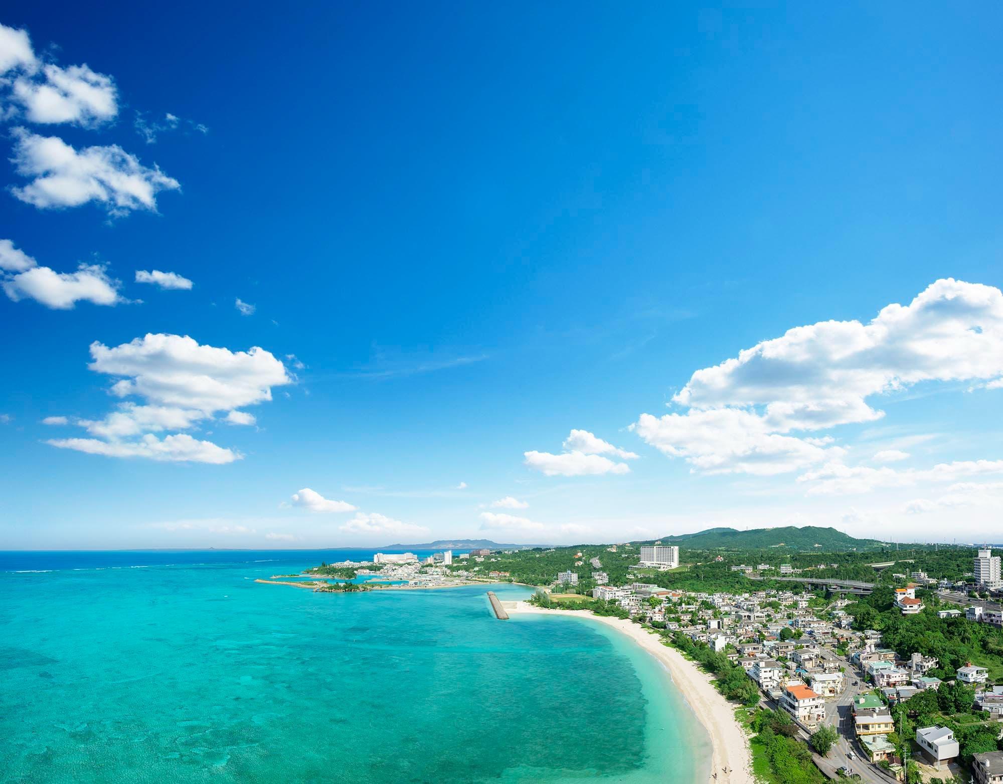 HIYORI OCEAN RESORT OKINAWA
