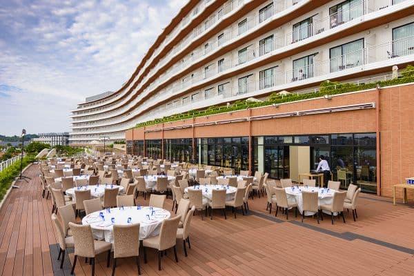 冲绳北谷希尔顿度假酒店