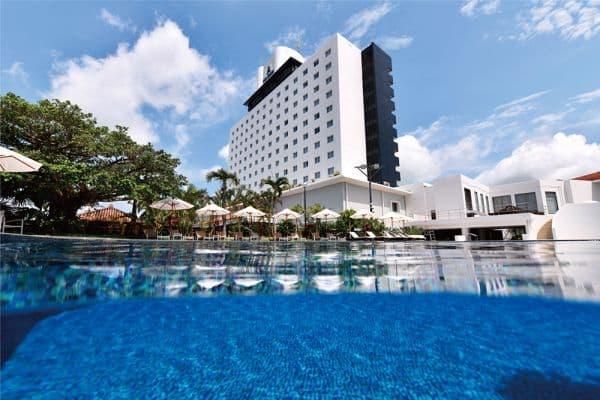 ART石垣岛酒店